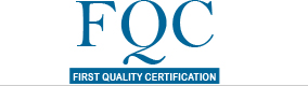 firt quality certification